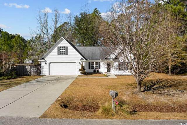2212 Springwood Pl., Longs, SC 29568 (MLS #2101817) :: Jerry Pinkas Real Estate Experts, Inc