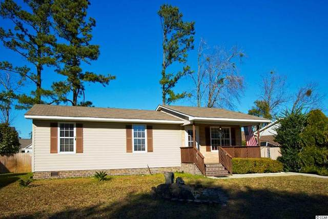 787 University Forest Circle, Conway, SC 29526 (MLS #2101818) :: The Hoffman Group