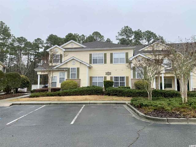 4425 Montrose Ln. A, Myrtle Beach, SC 29579 (MLS #2101820) :: Leonard, Call at Kingston