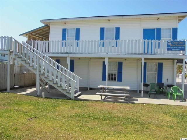 205 N 33rd Ave. N, North Myrtle Beach, SC 29582 (MLS #2101837) :: Coastal Tides Realty