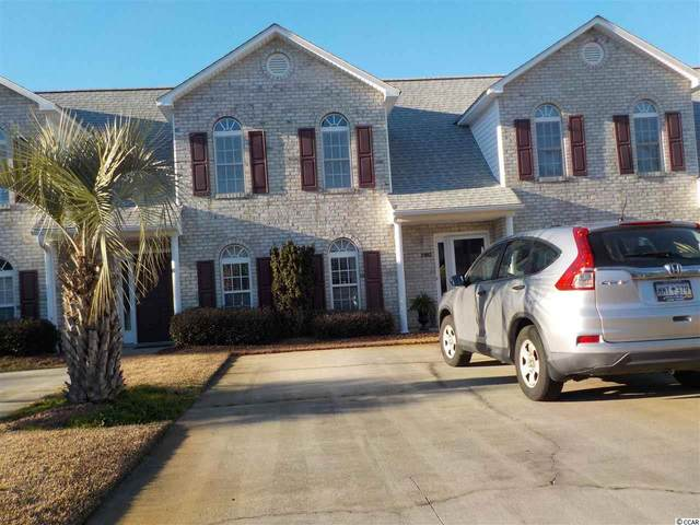 3982 Tybre Downs Circle #3982, Little River, SC 29566 (MLS #2101839) :: Grand Strand Homes & Land Realty