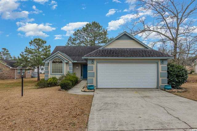 3989 Golf Ave., Little River, SC 29566 (MLS #2101841) :: Jerry Pinkas Real Estate Experts, Inc