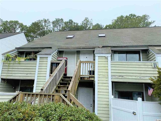405 Cambridge Circle B6, Murrells Inlet, SC 29576 (MLS #2101850) :: Right Find Homes