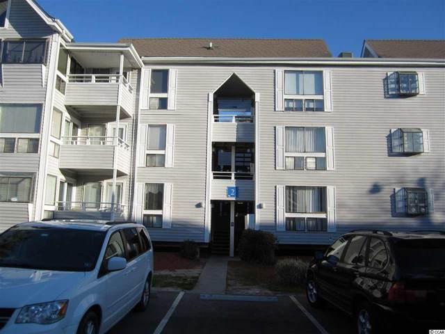 351 Lake Arrow Head Dr. 2-107, Myrtle Beach, SC 29572 (MLS #2101854) :: Grand Strand Homes & Land Realty