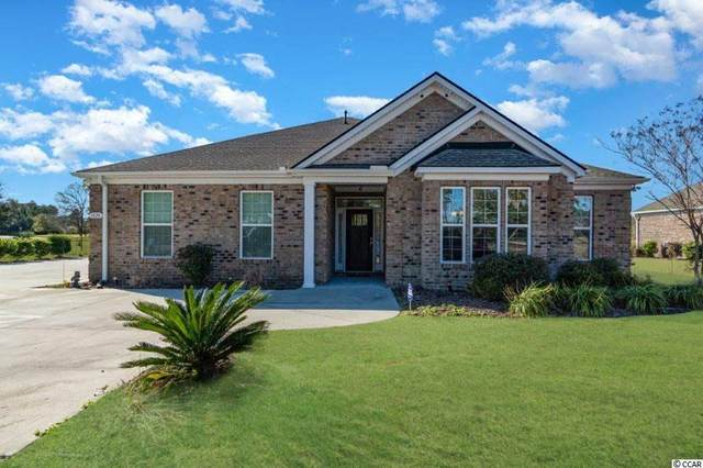 1020 Whooping Crane Dr., Conway, SC 29526 (MLS #2101867) :: Sloan Realty Group