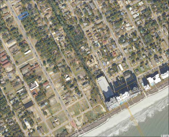 710 30th Ave. S, Atlantic Beach, SC 29582 (MLS #2101870) :: The Lachicotte Company