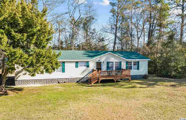 4744 Pauley Swamp Rd., Conway, SC 29527 (MLS #2101873) :: Right Find Homes