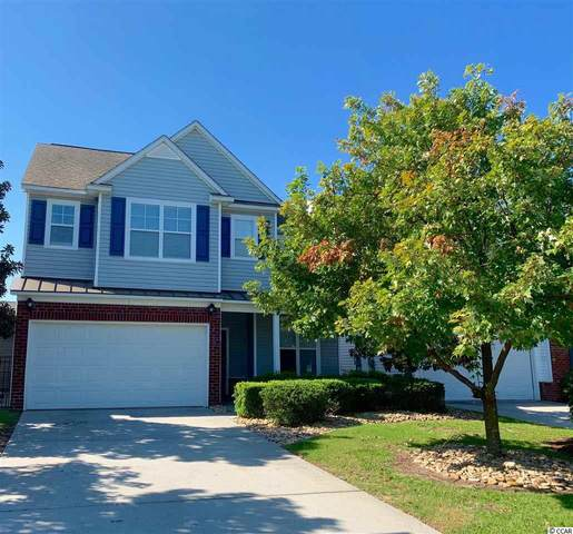 168 Fulbourn Pl., Myrtle Beach, SC 29579 (MLS #2101877) :: Grand Strand Homes & Land Realty