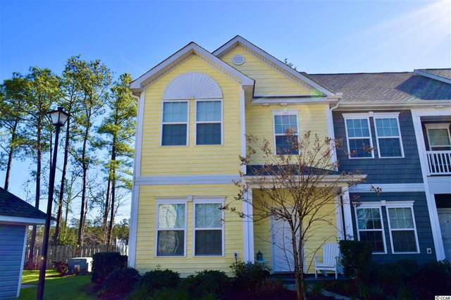 1851 Low Country Pl. A, Myrtle Beach, SC 29577 (MLS #2101892) :: The Litchfield Company