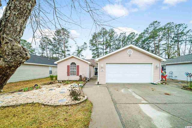 3942 Williamson Circle, Myrtle Beach, SC 29579 (MLS #2101901) :: Grand Strand Homes & Land Realty