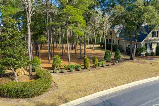 104 Hunters Oak Ct., Pawleys Island, SC 29585 (MLS #2101904) :: The Greg Sisson Team