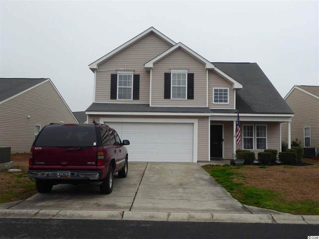 1330 Brighton Ave., Myrtle Beach, SC 29588 (MLS #2101905) :: Right Find Homes