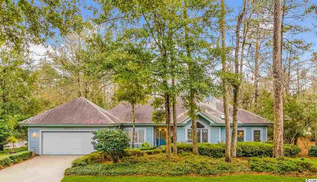 4956 Dory Ct., North Myrtle Beach, SC 29582 (MLS #2101935) :: The Litchfield Company