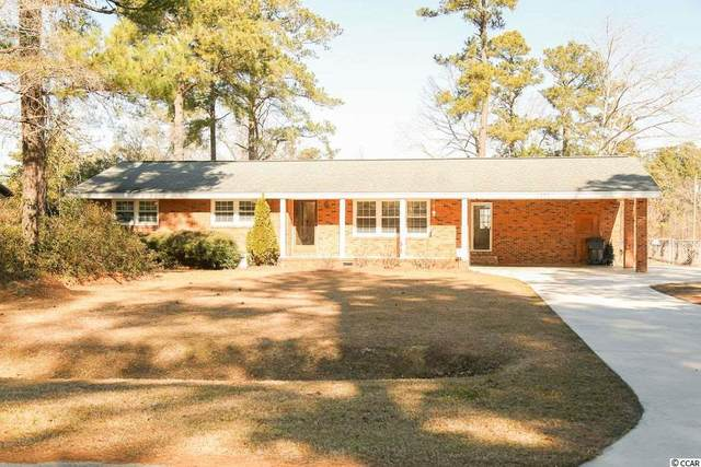 357 Southwood Rd., Whiteville, NC 28472 (MLS #2101939) :: Right Find Homes