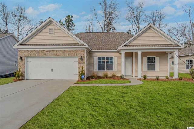 428 Freewoods Park Ct., Myrtle Beach, SC 29588 (MLS #2101942) :: The Litchfield Company