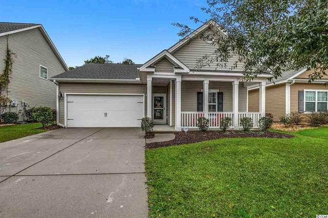 3744 White Wing Circle, Myrtle Beach, SC 29579 (MLS #2101944) :: Welcome Home Realty