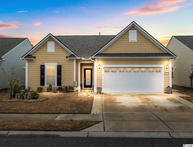 1192 Prescott Circle, Myrtle Beach, SC 29577 (MLS #2101946) :: Welcome Home Realty