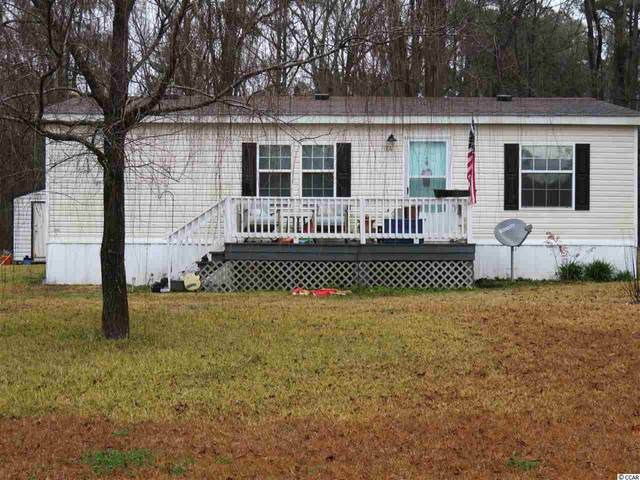 164 Williamson Park Dr., Conway, SC 29526 (MLS #2101950) :: Right Find Homes