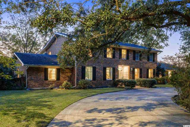 201 River Rd., Georgetown, SC 29440 (MLS #2101954) :: Surfside Realty Company