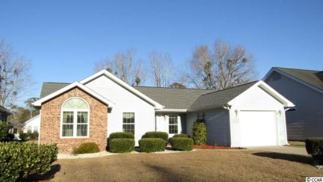 457 Hampton St., Calabash, NC 28467 (MLS #2101955) :: Leonard, Call at Kingston