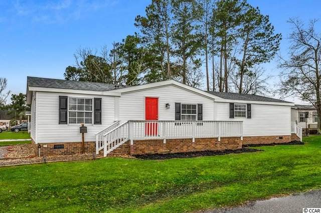 3628 N Pointe Blvd., Little River, SC 29566 (MLS #2101958) :: Grand Strand Homes & Land Realty