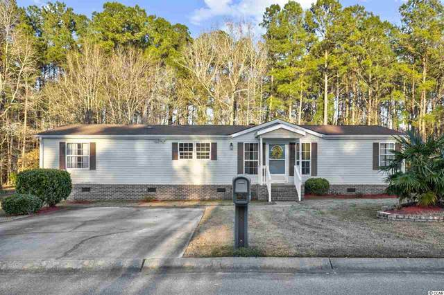 1765 Bridgewater Dr., Conway, SC 29526 (MLS #2101960) :: Right Find Homes