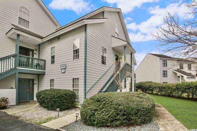 4357 Spa Dr. #109, Little River, SC 29566 (MLS #2101963) :: Right Find Homes