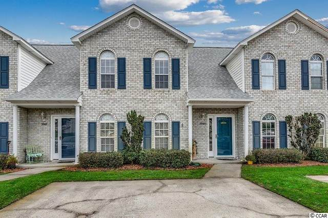 3969 Tybre Downs Circle Na, Little River, SC 29566 (MLS #2101964) :: Grand Strand Homes & Land Realty