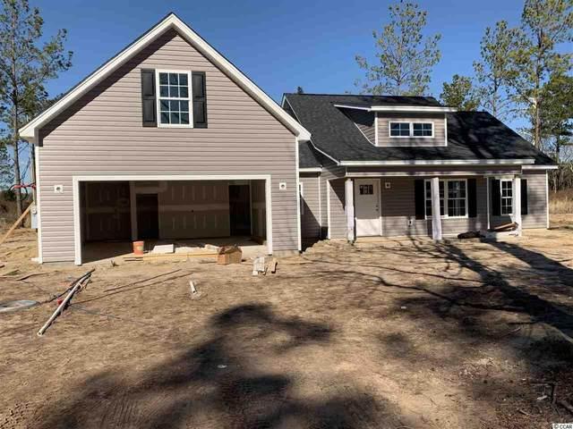 4517 Woodyard Bay Rd., Loris, SC 29569 (MLS #2101969) :: Right Find Homes