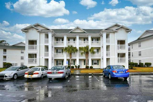 553 White River Dr. 13I, Myrtle Beach, SC 29579 (MLS #2101972) :: Right Find Homes