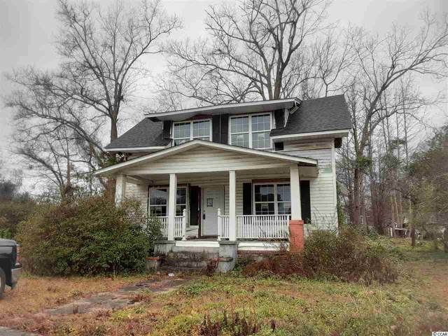 301 N Rosemary St., Andrews, SC 29510 (MLS #2101977) :: Right Find Homes