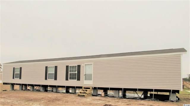 147 Shetland Woods Dr., Myrtle Beach, SC 29577 (MLS #2101990) :: Right Find Homes