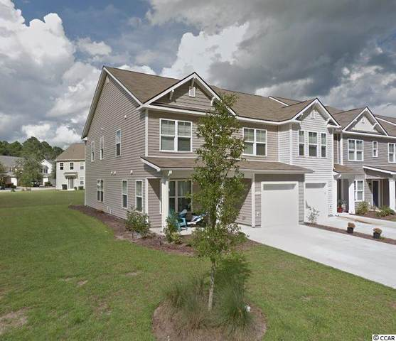 1101 Fairway Ln. #1101, Conway, SC 29526 (MLS #2101998) :: Right Find Homes