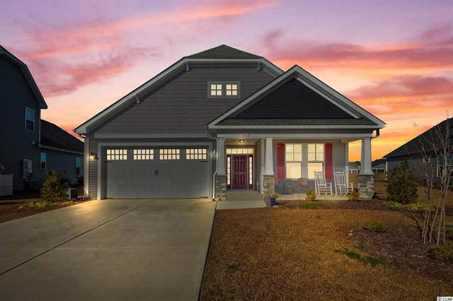 352 Switchgrass Loop, Little River, SC 29566 (MLS #2102000) :: The Litchfield Company