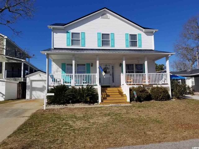 6001-U10A S Kings Hwy., Myrtle Beach, SC 29575 (MLS #2102003) :: Right Find Homes