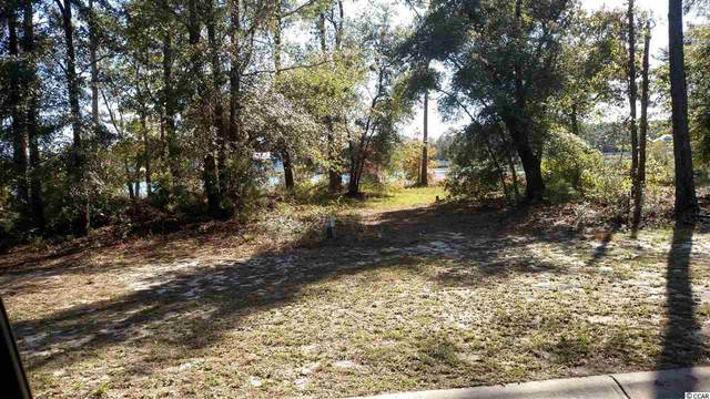 LOT #2 Deep Lake Dr., Murrells Inlet, SC 29576 (MLS #2102007) :: Armand R Roux | Real Estate Buy The Coast LLC