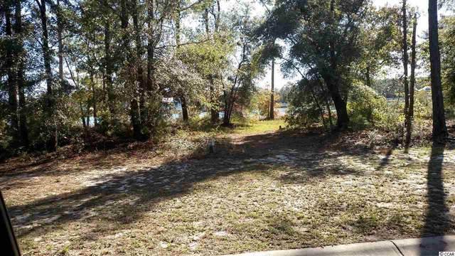 LOT #2 Deep Lake Dr., Murrells Inlet, SC 29576 (MLS #2102007) :: Grand Strand Homes & Land Realty