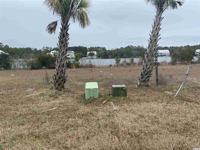 360 Eagle Pass Dr., Murrells Inlet, SC 29576 (MLS #2102009) :: Grand Strand Homes & Land Realty