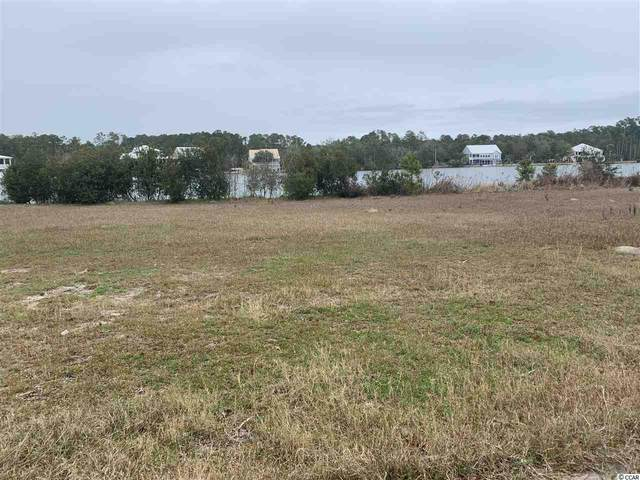 376 Eagle Pass Dr., Murrells Inlet, SC 29576 (MLS #2102010) :: Grand Strand Homes & Land Realty