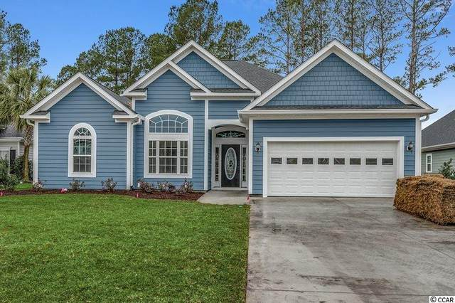 2084 Timmerman Rd., Myrtle Beach, SC 29588 (MLS #2102023) :: Grand Strand Homes & Land Realty