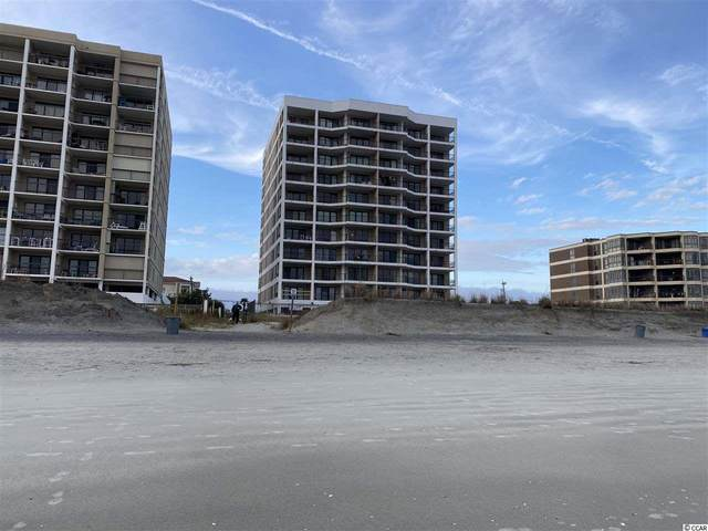 6200 N Ocean Blvd. #902, North Myrtle Beach, SC 29582 (MLS #2102025) :: The Lachicotte Company