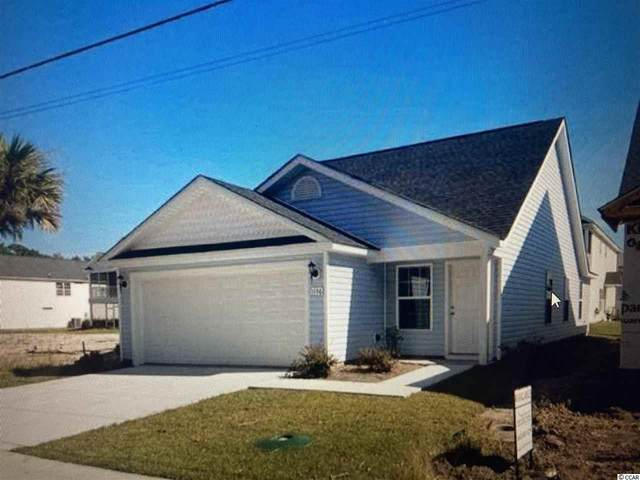 1136 Ocala St., Myrtle Beach, SC 29577 (MLS #2102029) :: The Litchfield Company