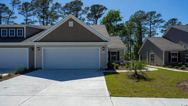 1823 Berkley Village Loop, Myrtle Beach, SC 29579 (MLS #2102037) :: Leonard, Call at Kingston
