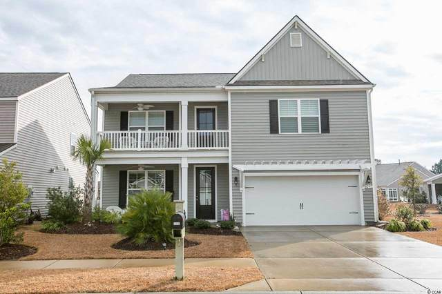 4297 Livorn Loop, Myrtle Beach, SC 29579 (MLS #2102040) :: The Litchfield Company