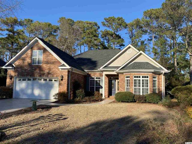 1410 Highland Circle, Myrtle Beach, SC 29575 (MLS #2102059) :: The Litchfield Company