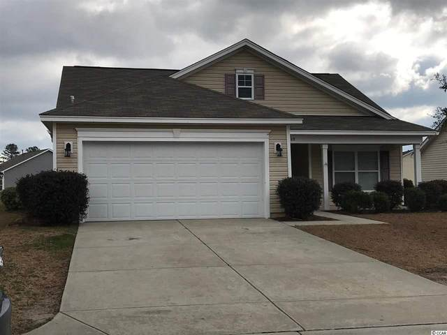 668 Old Castle Loop, Myrtle Beach, SC 29579 (MLS #2102066) :: The Litchfield Company