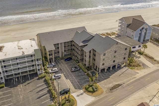 618 N Waccamaw Dr. B8, Murrells Inlet, SC 29576 (MLS #2102078) :: Jerry Pinkas Real Estate Experts, Inc