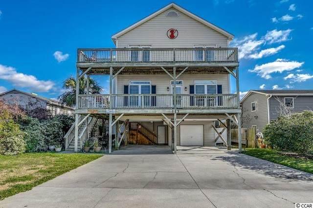 113 S Dogwood Dr., Surfside Beach, SC 29575 (MLS #2102117) :: Leonard, Call at Kingston