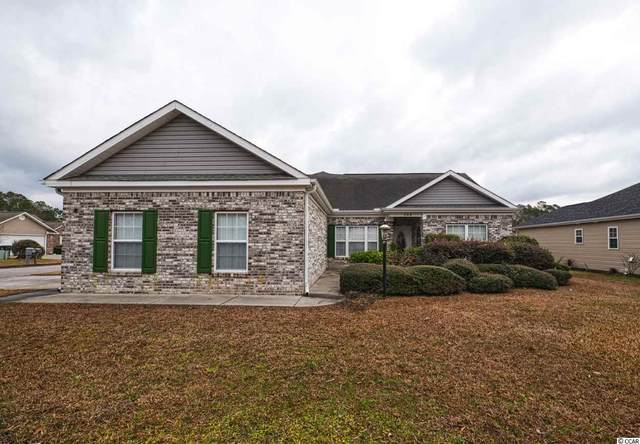 244 Sienna Dr., Little River, SC 29566 (MLS #2102165) :: Grand Strand Homes & Land Realty