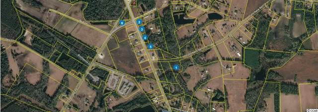 6 Lots Red Bluff Rd., Loris, SC 29569 (MLS #2102213) :: The Greg Sisson Team